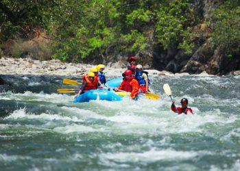 Druk Rafting Service