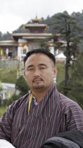 Mr. Tandin Dorji